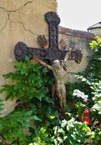 Kostel sv. Kateřiny Bílá Lhota_9