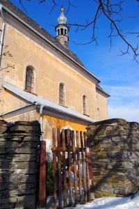 Kostel sv. Kateřiny Rešov_3