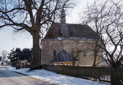 Kostel sv. Kateřiny Rešov_4