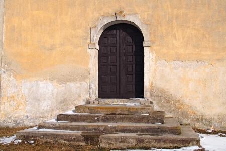 Kostel sv. Kateřiny Rešov_7
