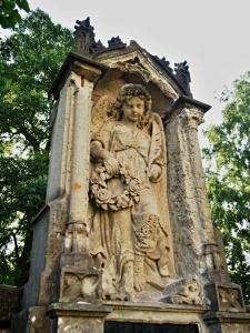 Kostel sv. Máří Magdalény Arnoltice