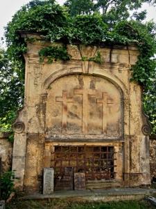 Kostel sv. Máří Magdalény Arnoltice_1