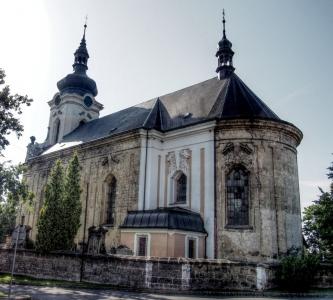 Kostel sv. Máří Magdalény Arnoltice_2