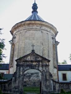 Kostel sv. Máří Magdalény Arnoltice_4