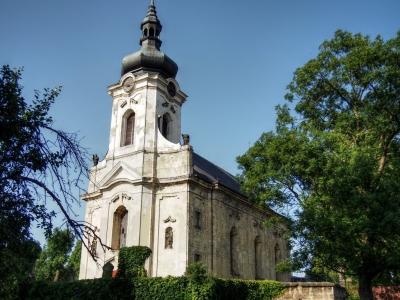 Kostel sv. Máří Magdalény Arnoltice_6