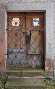 Kostel sv. Markéty Šonov_12