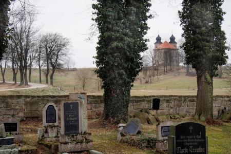 Kostel sv. Markéty Šonov_1