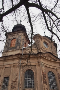 Kostel sv. Markéty Šonov_8