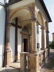 Kostel sv. Martina Měrotín_11
