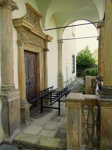 Kostel sv. Martina Měrotín_13