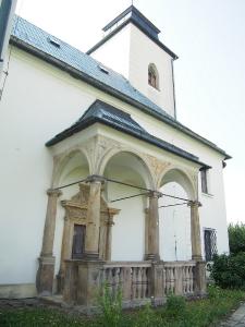 Kostel sv. Martina Měrotín_14