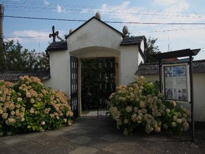 Kostel sv. Martina Měrotín_4