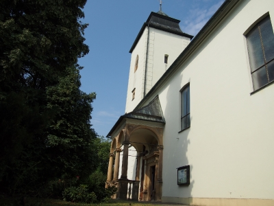 Kostel sv. Martina Měrotín_5
