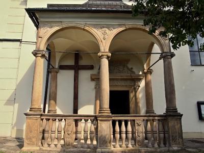 Kostel sv. Martina Měrotín_9