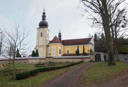 Kostel sv. Mikuláše Čistá u Litomyšle_1