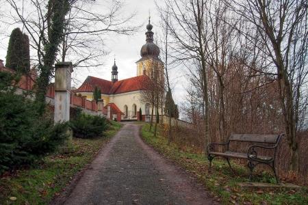 Kostel sv. Mikuláše Čistá u Litomyšle_29