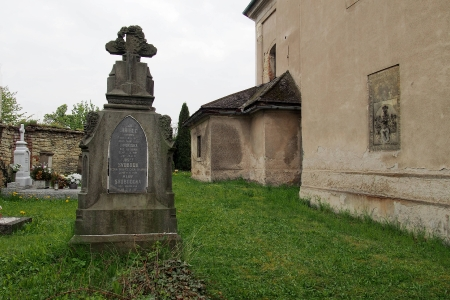 Kostel sv. Václava Rosice_14