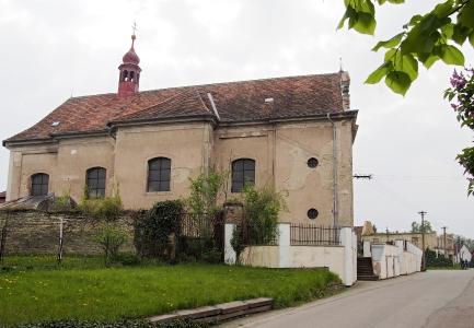 Kostel sv. Václava Rosice_3
