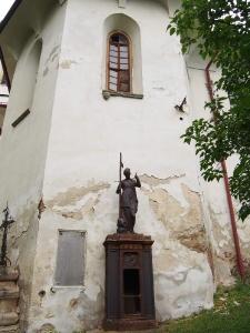 Kostel sv. Václava Rudník_16