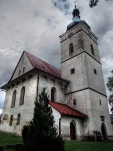 Kostel sv. Václava Rudník_2