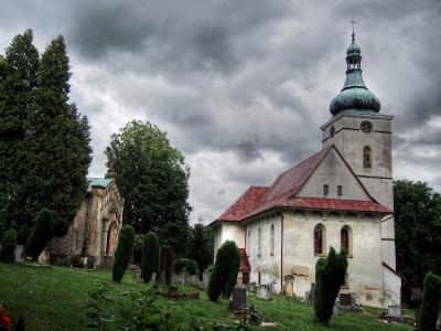 Kostel sv. Václava Rudník_6