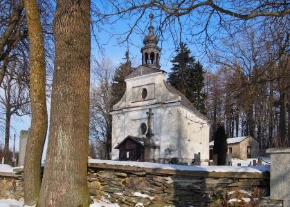 Kostel sv. Václava Skály,Horní Město_4