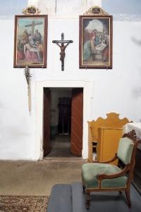 Kostel sv.Vavřince Uhřínov_21