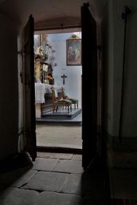 Kostel sv.Vavřince Uhřínov_24