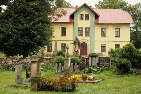 Kostel sv.Vavřince Uhřínov_35