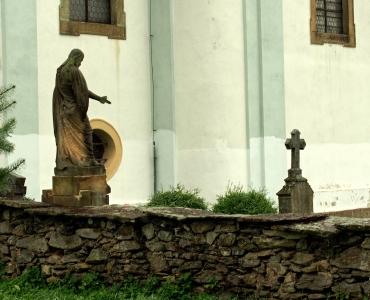 Kostel sv.Vavřince Uhřínov_6
