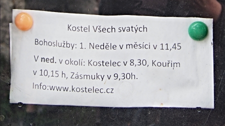 Kostel Všech svatých Oleška_2