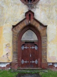 Kostel Všech svatých Oleška_4