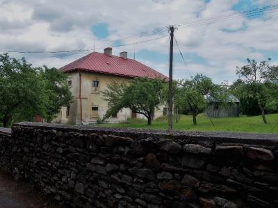 Krouna - Kostel sv. Michaela archanděla_2