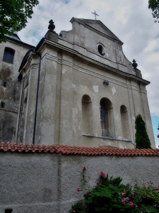 Krouna - Kostel sv. Michaela archanděla_3