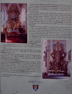 Krouna - Kostel sv. Michaela archanděla_4