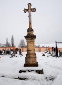 Kunčina Kostel sv. Jiří_13