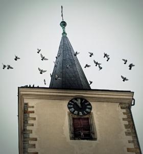 Kunčina Kostel sv. Jiří_3