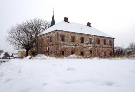 Kunčina Kostel sv. Jiří_6