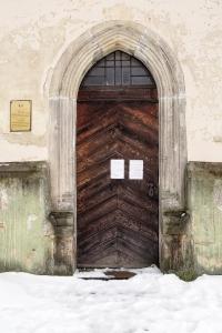 Kunčina Kostel sv. Jiří_7
