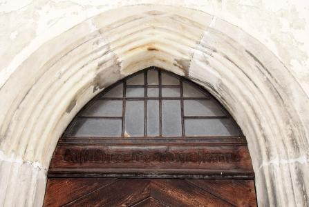 Kunčina Kostel sv. Jiří_8