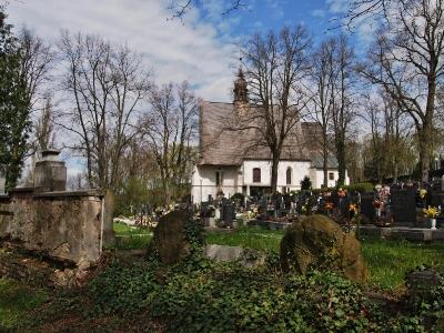 Moravská Třebová - Hřbitovní kostel Povýšení sv. Kříže_1