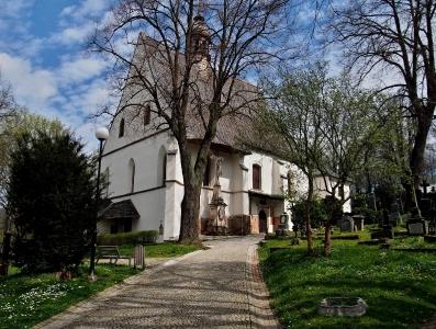Moravská Třebová - Hřbitovní kostel Povýšení sv. Kříže_2