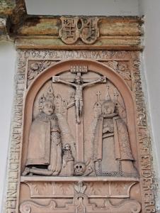 Moravská Třebová - Hřbitovní kostel Povýšení sv. Kříže_6