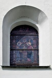 Moravský Beroun - Farní kostel Nanebevzetí Panny Marie_11
