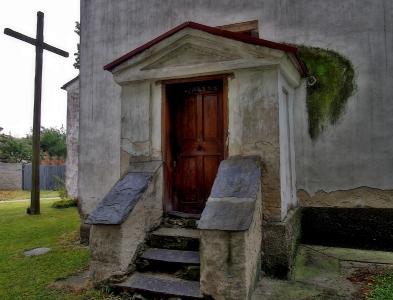 Moravský Beroun - Farní kostel Nanebevzetí Panny Marie_14