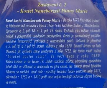 Moravský Beroun - Farní kostel Nanebevzetí Panny Marie_1