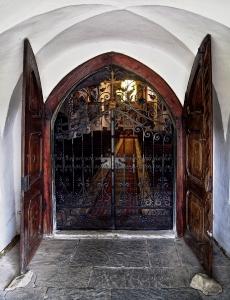 Moravský Beroun - Farní kostel Nanebevzetí Panny Marie_5