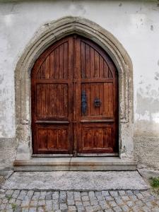 Moravský Beroun - Farní kostel Nanebevzetí Panny Marie_8