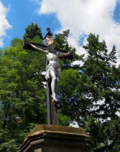 Nalžovské Hory - Kostel sv. Kateřiny_5
