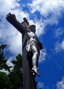 Nalžovské Hory - Kostel sv. Kateřiny_6